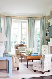 White Curtains With Blue Trim Decorating Fancy White Curtains With Blue Trim Decorating With 2881 Best