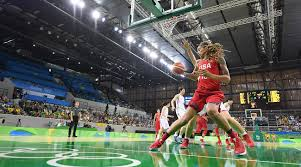 us women u0027s basketball dominating at 2016 rio olympics si com