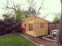 shed roof homes build bohemian cottages