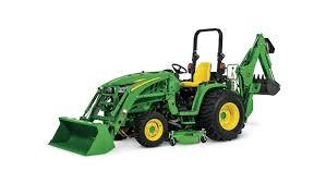 3 family compact utility tractor 3038e john deere us