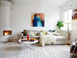 update your home flooring with ideas of painted wood floors home