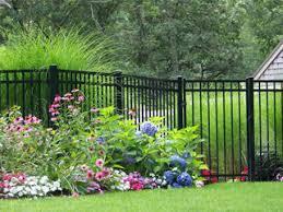 echelon plus aluminum fence residential commercial aluminum