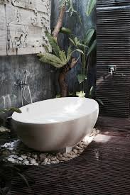 Zen Bathroom Ideas by Best 20 Balinese Bathroom Ideas On Pinterest Zen Bathroom