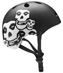 sixsixone motocross helmet sixsixone bmx dirt helmet 661 dirt lid misfits black 2015