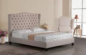 fabric beds u2013 sweet dreams uk