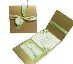Wedding Pocket Envelopes How To Make Wedding Invitation Envelopes Paperinvite