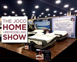 The Home Design And Remodeling Show Paradise Solid Rem Sleep Solutions
