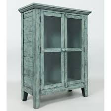 accent cabinet with glass doors antique blue accent cabinet best cabinets decoration