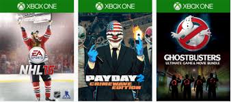 amazon 2016 black friday gta5 megladon this week u0027s deals with gold in xbox store nhl16 payday 2