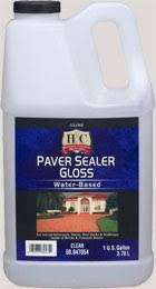 Wet Look Patio Sealer Reviews Water Based Paver Sealer Concrete Sealing Ratings