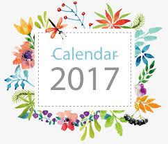 calendrier mariage les éléments de calendrier vecteur mariage les fleurs png et