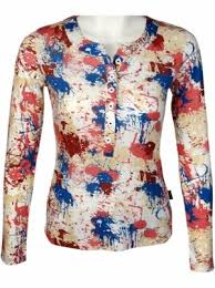 top design top boer and fitch sleeve printed top design 4