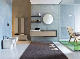 Tall Wall Mirrors by Beige Bathroom Fixtures White Wall Mounted Double Toilet Ceramics
