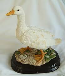 duck ornaments figurine leonardo duck ornament figurines