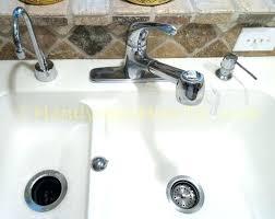 replace kitchen faucet removing a kitchen faucet setbi club