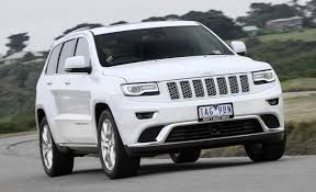 jeep grand cherokee rear bumper grand cherokee summit special edition from 75 000