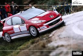 peugeot world peugeot 207 world rally car by evolvekonceptz on deviantart