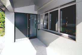 Schlafzimmerm El Anthrazit Internorm Haustüre Pinned By Www Wagner Fenster At Haustüren