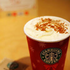 starbucks u0027 holiday drinks in red cups are back u2014 just two days