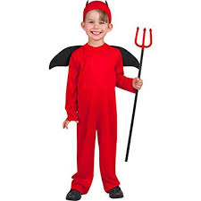 Halloween Costumes Amazon Kids Amazon Disguise Costumes Child U0027s Toddler Devil