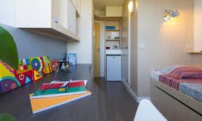 chambre du crous hébergement courte durée résidence beaulieu rennes bed crous