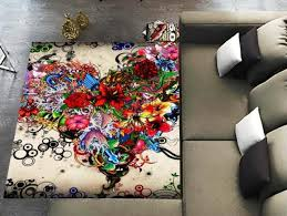 Colorful Area Rugs Colorful Rugs For Living Room Luxury Rugs Carpet Ideas