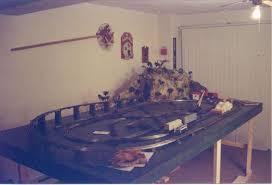 model railroad table design model train table plans freetrainslayouts