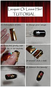 42 best nails foils images on pinterest foil nails make up