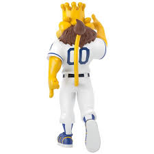 kansas city royals mascot sluggerrr ornament keepsake