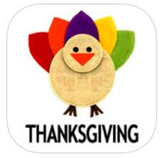 our 21 favorite thanksgiving apps 2017 edition