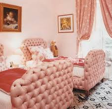 girls bedding and curtains bedroom pretty girls bedroom decoration using white iron bed frame