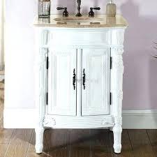 Vanity Cabinet With Top 26 Inch Bathroom Vanity Cabinets Vanities Bathroom Vanity With Top