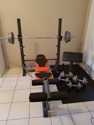 Where Can I Buy A Bench Press Bench Press Only Boksburg Gumtree Classifieds South Africa