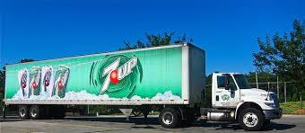 stole 18 wheeler monster energy drink dr