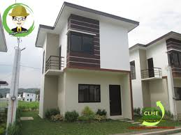 2 Storey House Collection 50 Beautiful Narrow House Design For A 2 Story 2 Floor