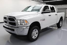 2017 Dodge Ram 2500 Diesel Used Dodge Ram 2500 For Sale Stafford Tx Texas Direct Auto