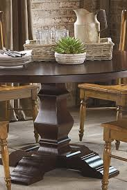 Bassett Dining Room Sets Bench Made Aged Bridle By Bassett Wayside Furniture Bassett