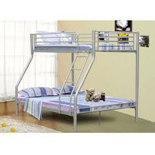Bunk Bed For 3 China Metal Trio Bunk Bed 3 Person Use Bedroom Furniture From