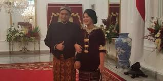 profil sosok jokowi sosok bobby nasution calon menantu jokowi nasional www inilah com