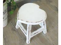 Shabby Chic Stools by Shabby Chic In Bridgend Chairs Stools U0026 Other Seating For Sale