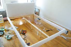 Ikea Tarva Bed Hack A Whole Mess Of Staples Manhattan Nest