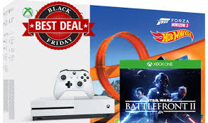 these are the top xbox one bundles you can buy for the holidays black friday 2017 amazing star wars battlefront 2 console bundle