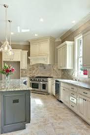 papier peint cuisine lessivable le papier peint dans une cuisine aa change tout daccoration le