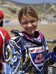 pro female motocross riders 2009 ama women u0027s motocross photos motorcycle usa