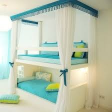 Bunk Beds For 4 Excellent Beautiful Bunk Bed 4 Designs For Teenagers