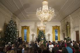 White House Christmas Decorations For 2015 by U S Department Of Defense U003e Photos U003e Photo Essays U003e Essay View
