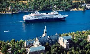northern europe cruise line cruise reviews and deals