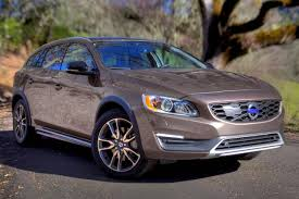 volvo media site used 2015 volvo v60 cross country for sale pricing u0026 features