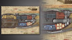 serenity blueprints reference pack u2013 quantum mechanix