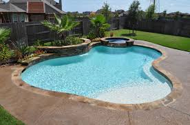 Palm Beach Tan Weatherford Tx Free Form Swimming Pool And Spa In Katy Tx Houston Tx Features